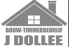 Logo Bouw- en timmerbedrijf J. Dollee